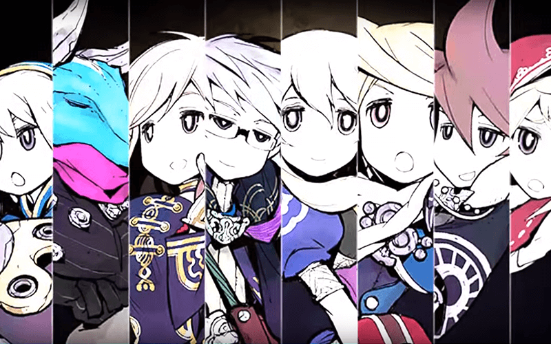 Alliance Alive Character2