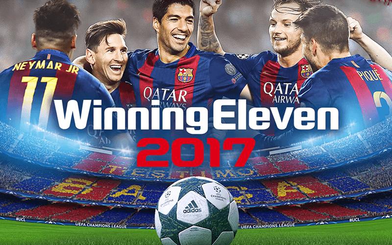 Winning Eleven 2017 Lycemala1