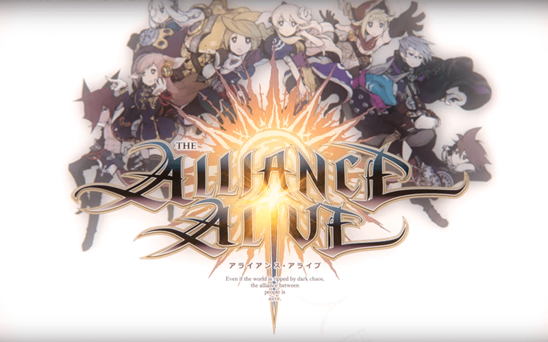 Alliance Alive Character1