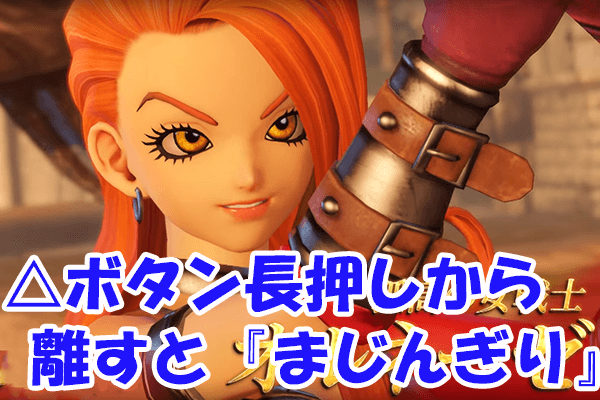 Dragon Quest Heroes 2 Members9